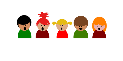 Clases de francés niños