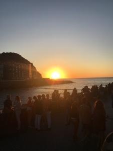 aprender francés comercial turismo donostia San Sebastian Gipuzkoa